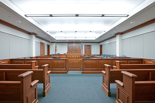 Maryland Interior Design Photography Of Prince Georges County Courthouse By  Jeffrey Sauers | Architectural Photo Artistry By Jeffrey Sauers
