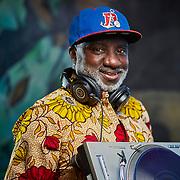 Afrique Restaurant - DJ Flash and Food Photography