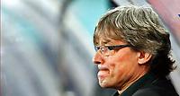 Fotball<br /> EM-kvalifisering<br /> Østerrike v Belgia<br /> 25.03.2011<br /> Foto: Gepa/Digitalsport<br /> NORWAY ONLY<br /> <br /> Bild zeigt Teamchef Dietmar Constantini (AUT).