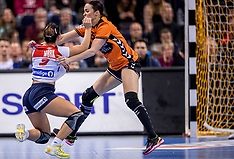 20171215 DEU: 23rd Women World Championship Netherlands - Norway, Hamburg