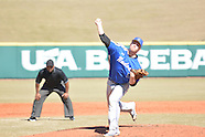 BSB: William Peace University vs. Brevard College (02-19-17)