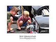 Bozeman Car Show 2012