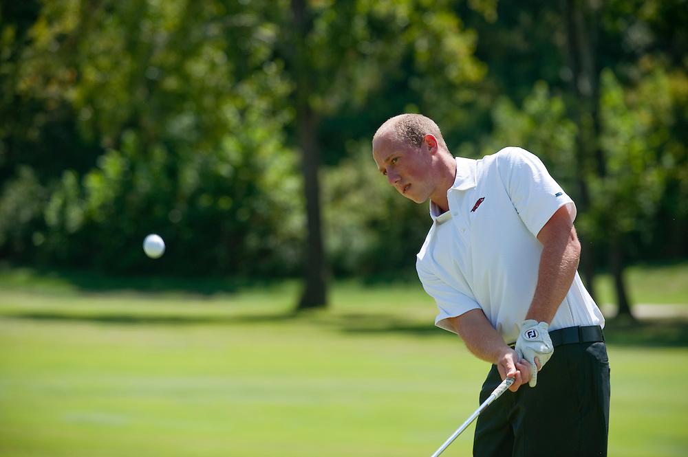 University of Arkansas Razorback 2010-2011 Golf Team action photos<br /> <br /> <br /> <br /> &copy;Wesley Hitt<br /> All Rights Reserved<br /> 501-258-0920