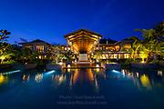 Kempinski Resort, Seychelles