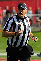 Jim Scifres referee photos