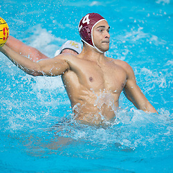 Men's Water Polo 14-15
