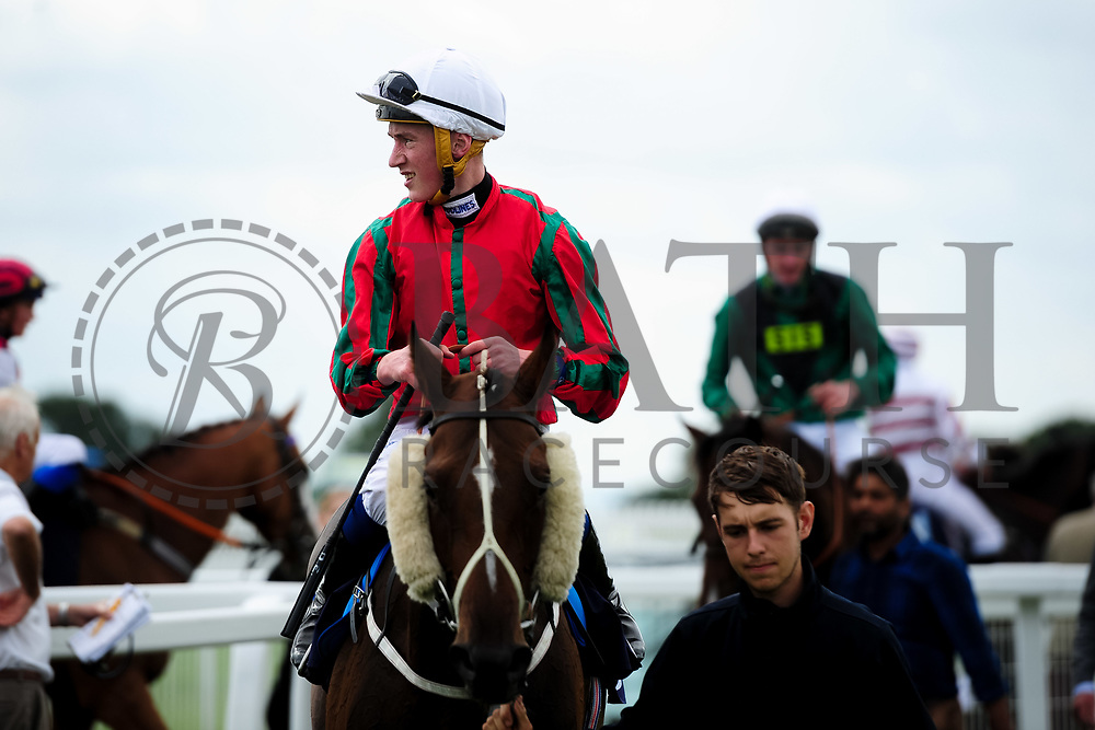 Greeley ridden by David Egan and trained by Rod Millman in the Weatherbys Racing Bank Foreign Exchange Handicap (Class 4) race. - Ryan Hiscott/JMP - 21/08/2019 - PR - Bath Racecourse - Bath, England - Race Meeting at Bath Racecourse