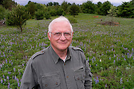 2004-Jerry Apps. Photo Steve Apps.
