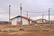 USA, Southwest,  Arizona, Navajo Indian Reservation, Many Farms