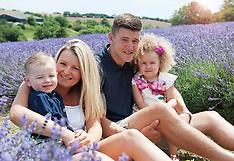 Lordington Lavender Mini Shoots - The Westbrooks