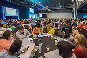 Professional Learning Series at NRG Center, June 13, 2016.