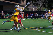 LAX 02/20/16 vs. Stanford