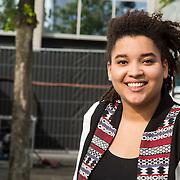 NLD/Breda/20140426 - Radio 538 Koningsdag, Julia van der Toorn