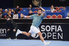 Sofia Open - 07 February 2019