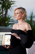 Award Winner's Photocall - 70th Cannes Film Festival