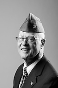 John L. Robinson<br /> Army<br /> O-6<br /> Intelligence Officer<br /> 1967 - 1994<br /> Vietnam<br /> <br /> Veterans Portrait Project<br /> Colorado Springs, CO