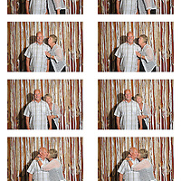Granuzzo 50th Anniversary Photo Booth