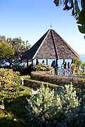 Heisler Park Gazebo in Laguna Beach