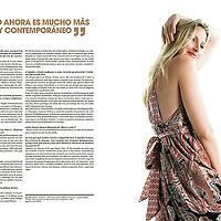 Luba Mason for Blank Magazine, Panama