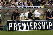 Wycombe, GREAT BRITAIN,  Wasps Manament,  the Guinness Premiership match, London Wasps vs NEC Harlequins, at Adams Park,  Wycombe, ENGLAND, 17/09/2006. [Photo, Peter Spurrier/Intersport-images].