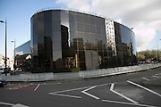 The Willis building, Ipswich, Suffolk, England designed by Norman Foster