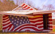 Americana, NE Pennsylvania