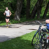 Salzburg Marathon 2013