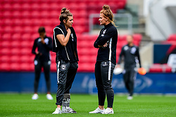, - Mandatory by-line: Ryan Hiscott/JMP - 07/09/2019 - FOOTBALL - Ashton Gate - Bristol, England - Bristol City Women v Brighton and Hove Albion Women - FA Women's Super League