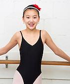 Leah Ballet
