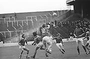 19.09.1971 Footbal Under 21 Final Cork Vs Fermanagh.