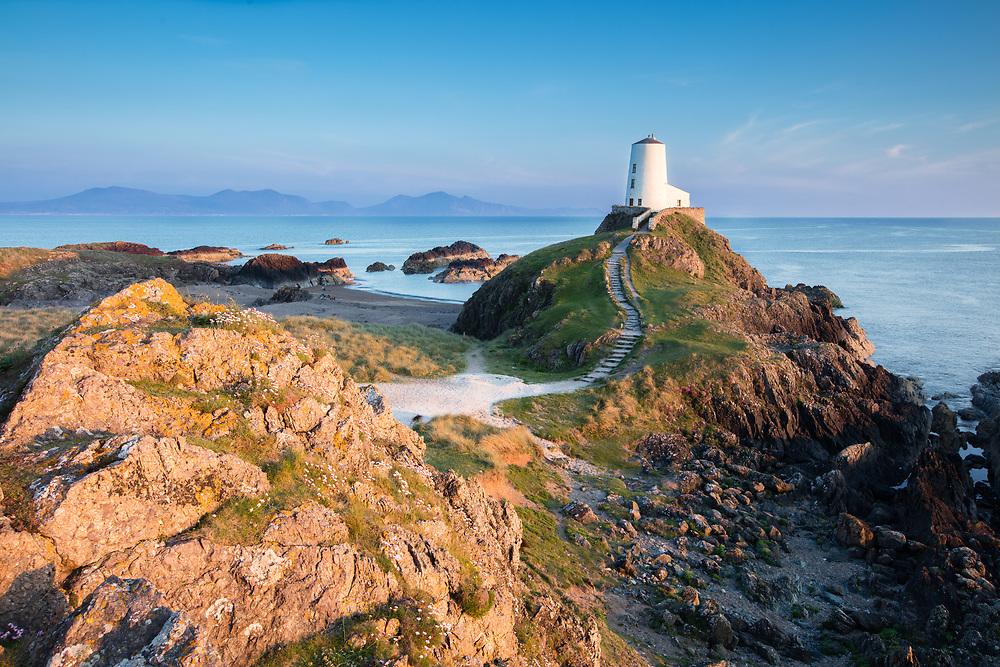 Llanddwyn Island, Anglesey, North Wales
