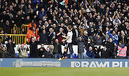 Everton v Tottenham Hotspur 5 March 2017