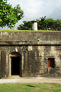 Huwei Fort ????