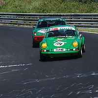 #724, Porsche 911 ST, Scuderia Colonia e.V., drivers: Pedro Sanchez, Luco Sanchez, on 21/06/2019 at the ADAC 24h-Classic 2019, Nürburgring, Germany