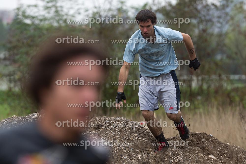 at Spartakov tek 2013, on September 28, Hipodrom Stozice, Ljubljana. (Photo By Matic Klansek Velej / Sportida.com)
