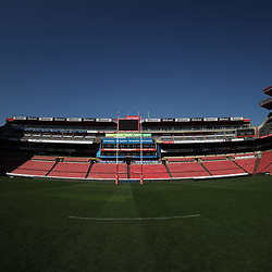 during the Jaguares Captain's Run at the Emirates Airlines Park Stadium,Johannesburg, South Africa. 20,07,2018 (Photo by  Steve Haag Jaguares)