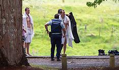 Tauranga-Double drowning in McLaren Falls