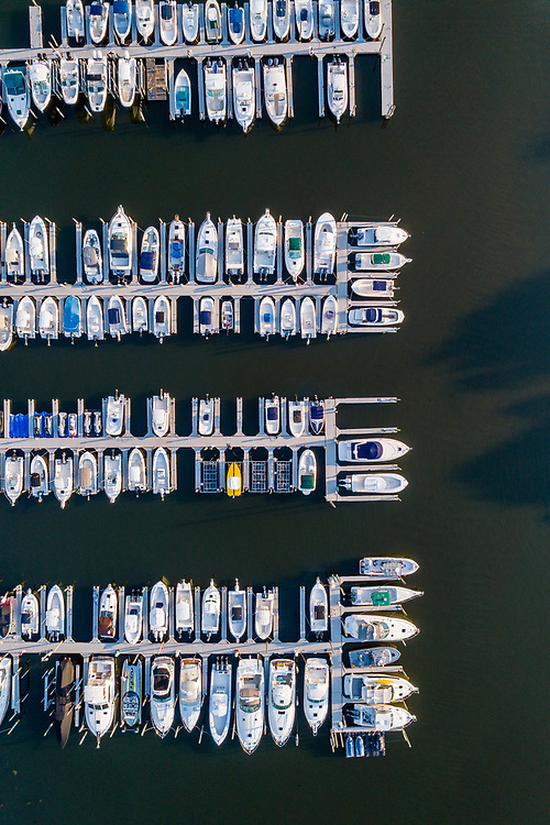 Remsenburg Marina, Remsenburg-Speonk, NY