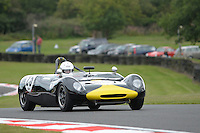 #25 Michael Hibberd/Andrew Hibberd Lotus 23B