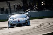 #80 Al Carter, Mithcum Motorsports, Lamborghini of Palm Beach
