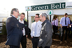 Green Belt Ltd  at The National Ploughing Championships 2014
