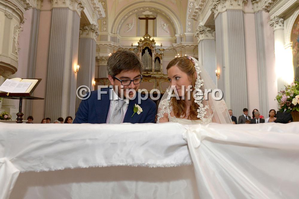 &copy; Filippo Alfero<br /> Cristina e Nicola<br /> Cioccaro di Penago (AT), 29/06/2013