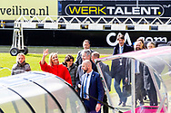 BREDA - Opening of Money Week, Breda, the Netherlands - 25 Mar 2019 rovin utrecht