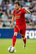 GRONINGEN, 17-05-2017, FC Groningen - AZ,  Noordlease Stadion, AZ speler Thomas Ouwejan