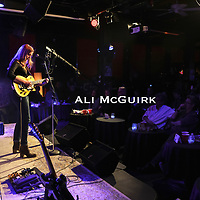 Ali McGuirk at The Extended Play Sessions 01-19-19