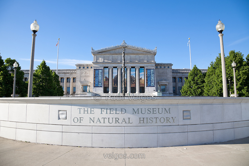 Illinois Natural History Museum