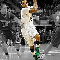 #13 Rashad Green