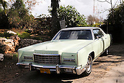 Lincoln Continental 1967 4 door sedan