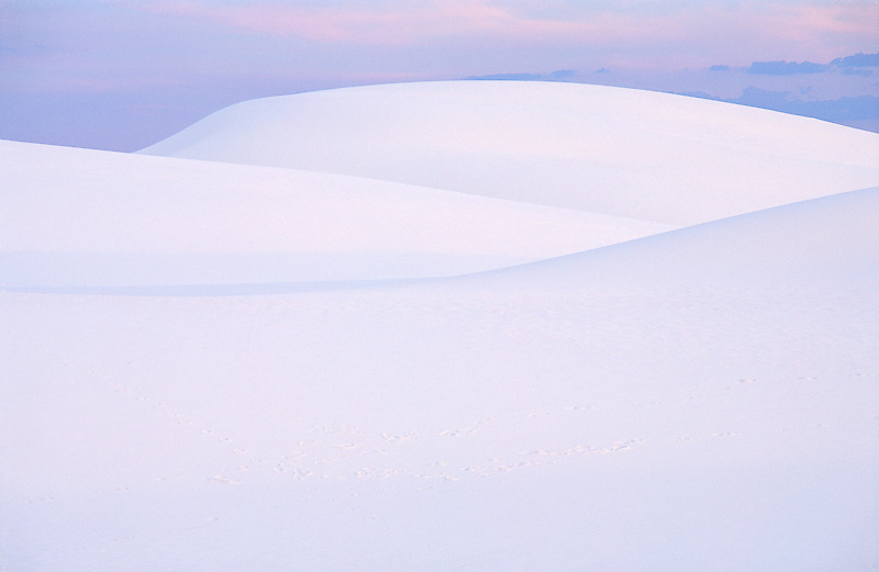 White Sands NM, New Mexico