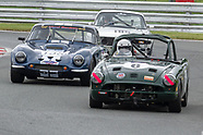 CSCC Adams & Page Swinging Sixties - Oulton Park - 2nd June 2018